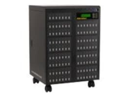 Aleratec 1:118 USB Flash Drive Copy Tower, 330118, 9498204, Storage Drive & Media Duplicators