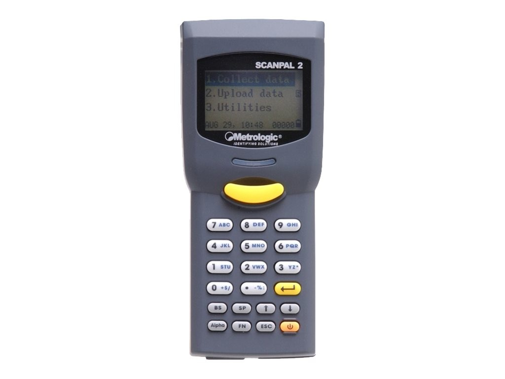 Honeywell ScanPal 2, SCANPAL2CE-US, 390172, Portable Data Collectors