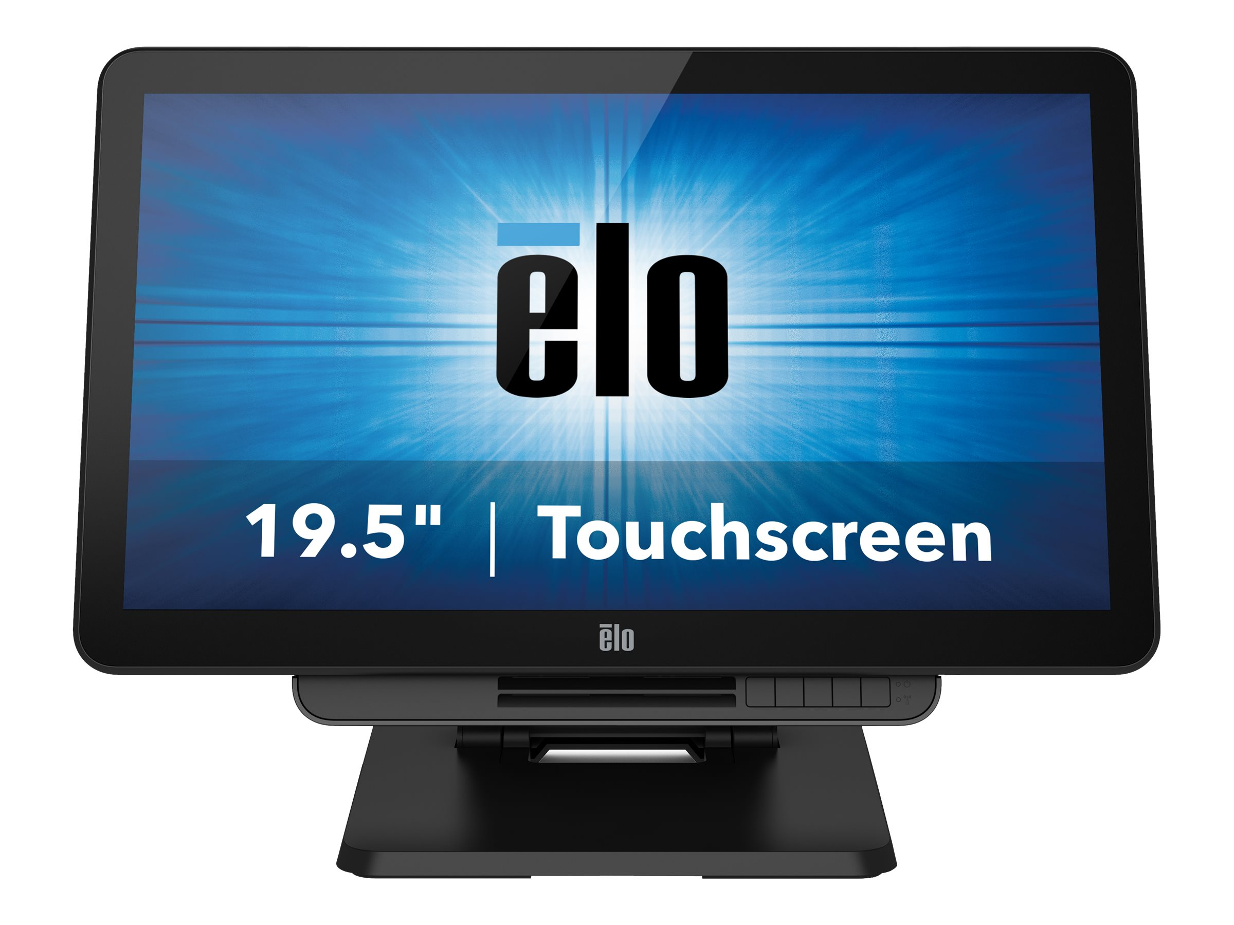 ELO Touch Solutions X-Series Core i3 4GB 128GB SSD 20 MT W10