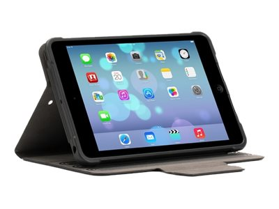 Griffin TurnFolio iPadmini 1 2 Dark Blue Gray