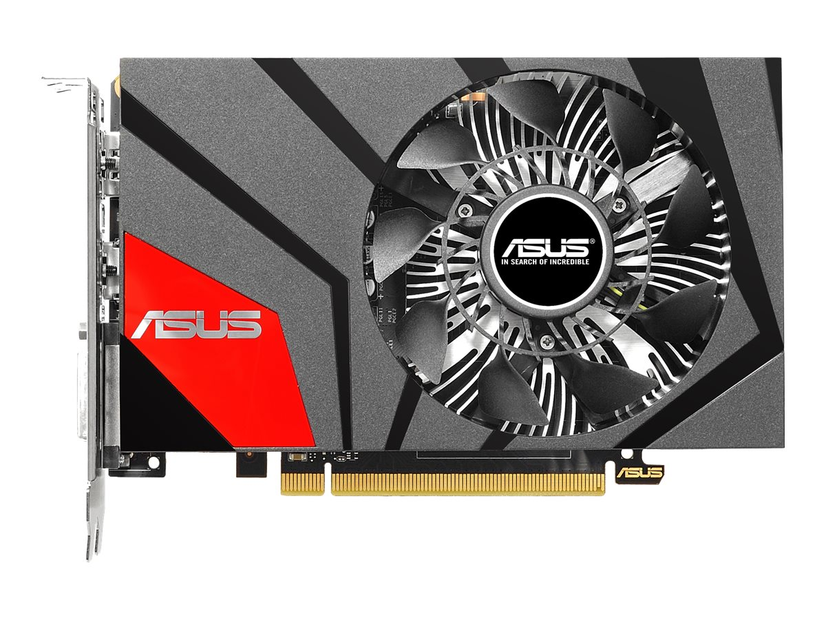 Asus GeForce GTX 950 PCIe 3.0 Graphics Card, 2GB GDDR5