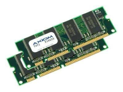 Axiom 4GB DRAM Memory Upgrade Kit for MCS 7835-I2, AXCS-7835-I2-4G