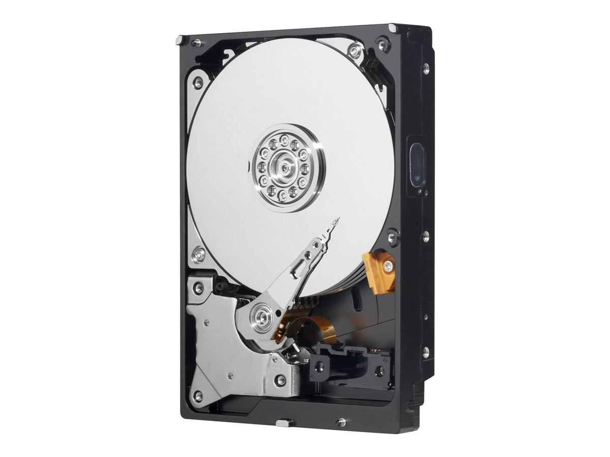 WD 1TB WD AV-GP SATA 6Gb s 3.5 Internal Hard Drive - 64MB Cache, WD10EURX, 13470440, Hard Drives - Internal