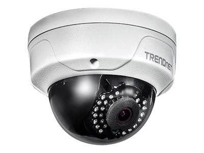 TRENDnet 4MP PoE Dome Day Night Network Camera