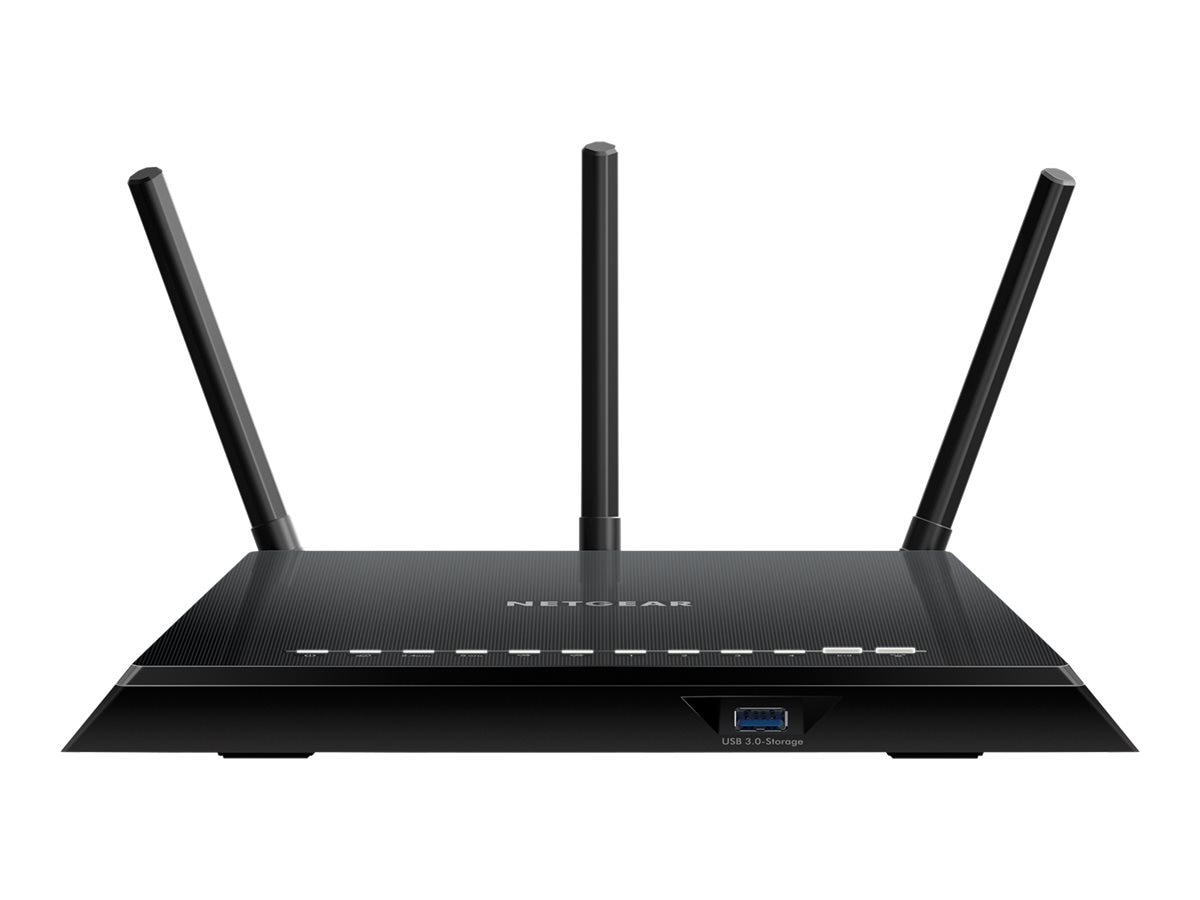 Netgear AC1750 Dual Band 802.11ac Smart WiFi Router