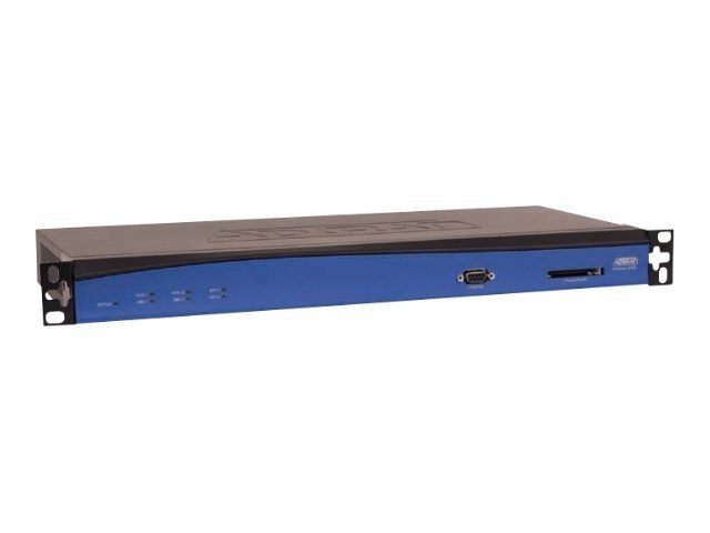 Adtran NetVanta 3450, 4200823G2, 10190531, Network Routers