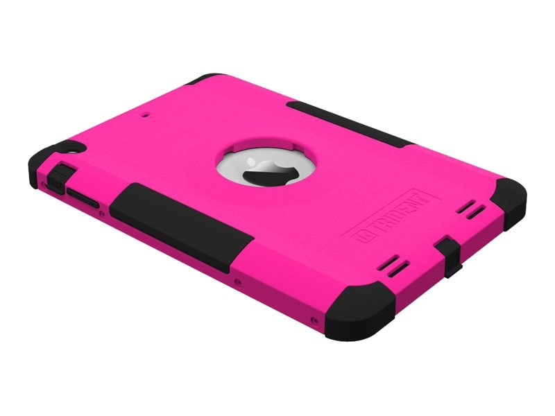 Trident Case Kraken AMS Case for Apple iPad mini w  Retina Display, Pink, AMSAPLIPADMINI2USPNK