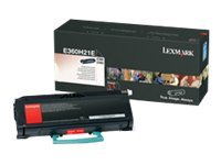 Lexmark Black High Yield Toner Cartridge for E360 & E460 Series Printers