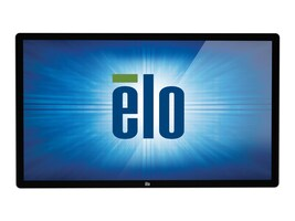 ELO Touch Solutions 42 4202L Full HD LED-LCD Infrared Touchscreen Display, Black, E222369, 32107849, Monitors - Large Format - Touchscreen/POS