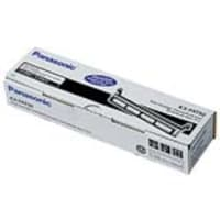 Panasonic Black Toner Cartridge for Panasonic Multifunction Office Machines, KX-FAT92, 7963002, Toner and Imaging Components