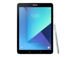 Samsung Galaxy Tab S3 with S Pen, Silver, SM-T820NZSAXAR, 33685974, Tablets