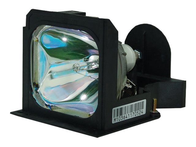 BTI Replacement Lamp (150W, 2000 hrs) for DX320, EX100U, EX10U, VLT-PX1LP-BTI