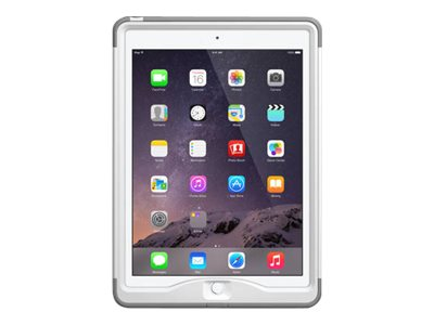 Lifeproof Nuud America for iPad Air 2, Avalanche