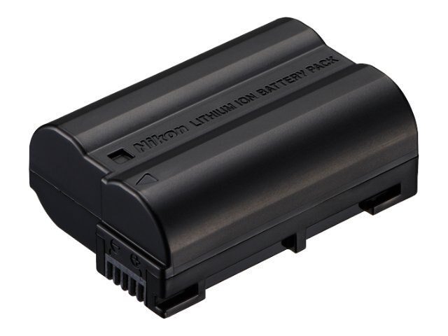 Nikon EN-EL15 Recharge Li-on Battery