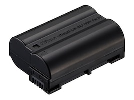 Nikon EN-EL15 Recharge Li-on Battery, 27011, 12662749, Batteries - Camera