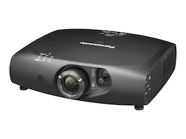 Panasonic PT-RZ470UK Fixed Installation Projector, PTRZ470UK, 15207531, Projectors