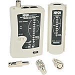 Tripp Lite Multifunctional Network Cable Tester