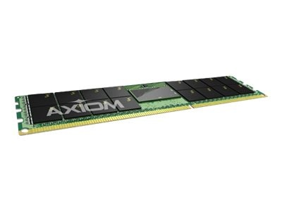 Axiom 32GB PC3L-14900L 240-pin DDR3 SDRAM LRDIMM for Workstation Z820, F1F33AA-AX, 17682061, Memory
