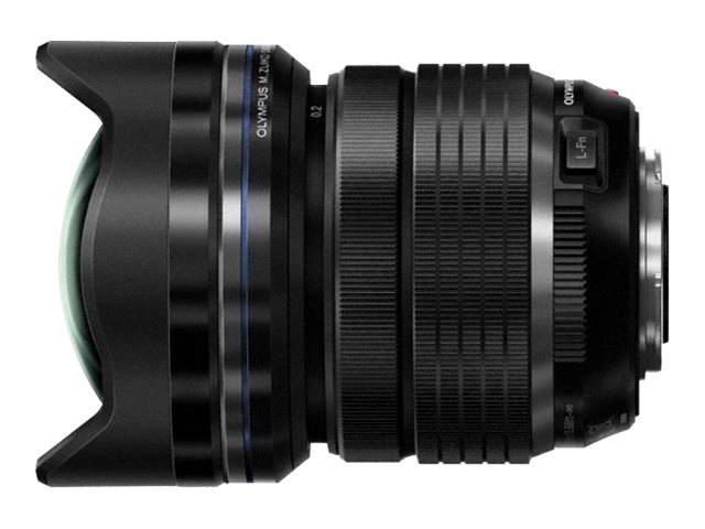 Olympus M.ZUIKO Digital ED 7-14mm f 2.8 PRO Lens, V313020BU000, 21089817, Camera & Camcorder Lenses & Filters