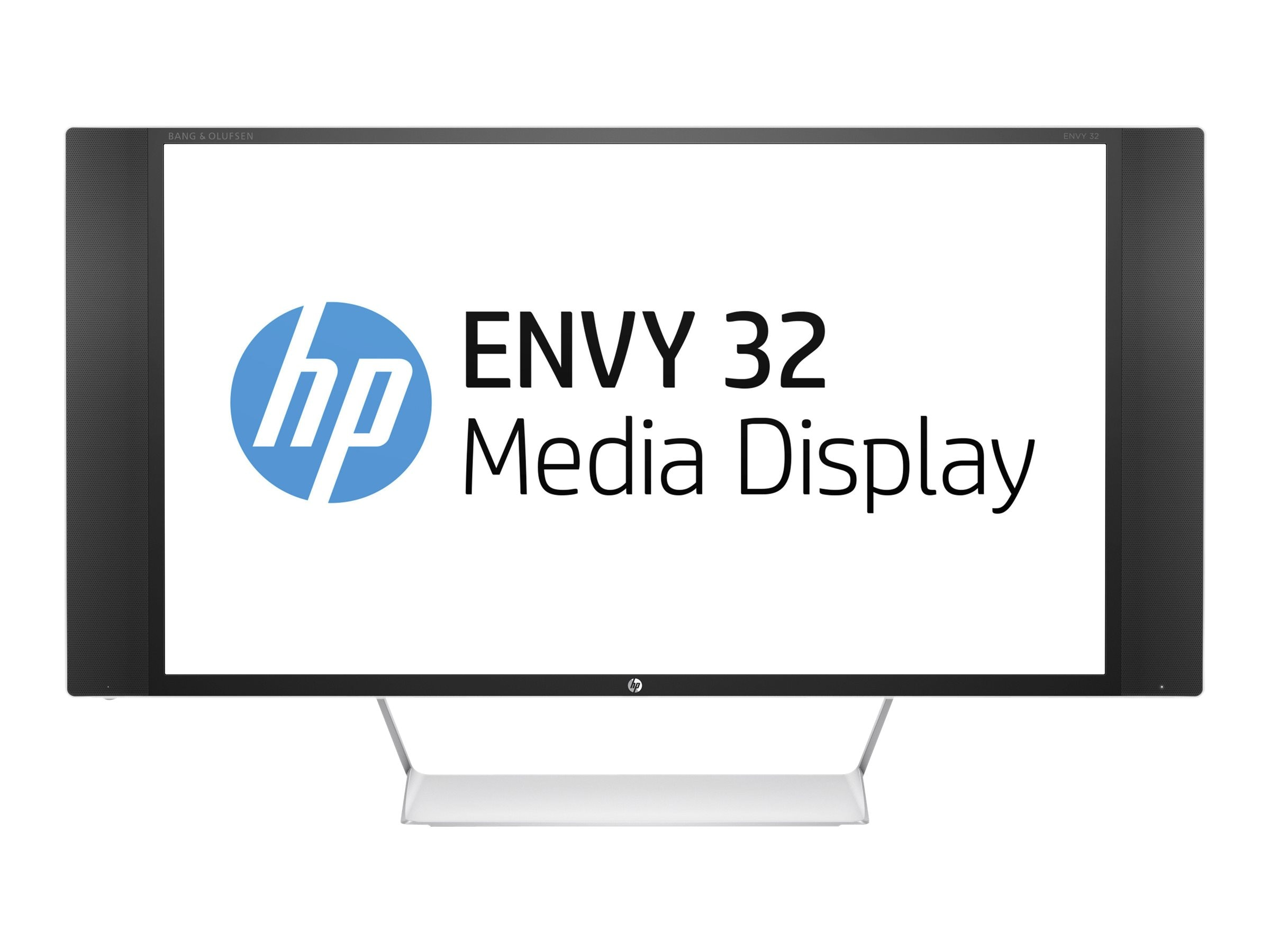 HP 32 Envy Quad HD LED-LCD Media Display with Bang and Olufsen, Black