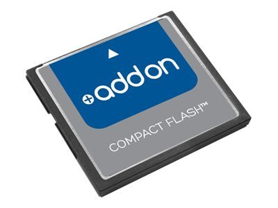 Add On 512MB CompactFlash Memory Card for Cisco 7600 Series