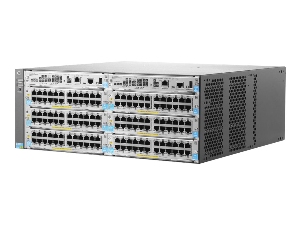 HPE 5406R ZL2 Switch, J9821A, 17439669, Network Switches