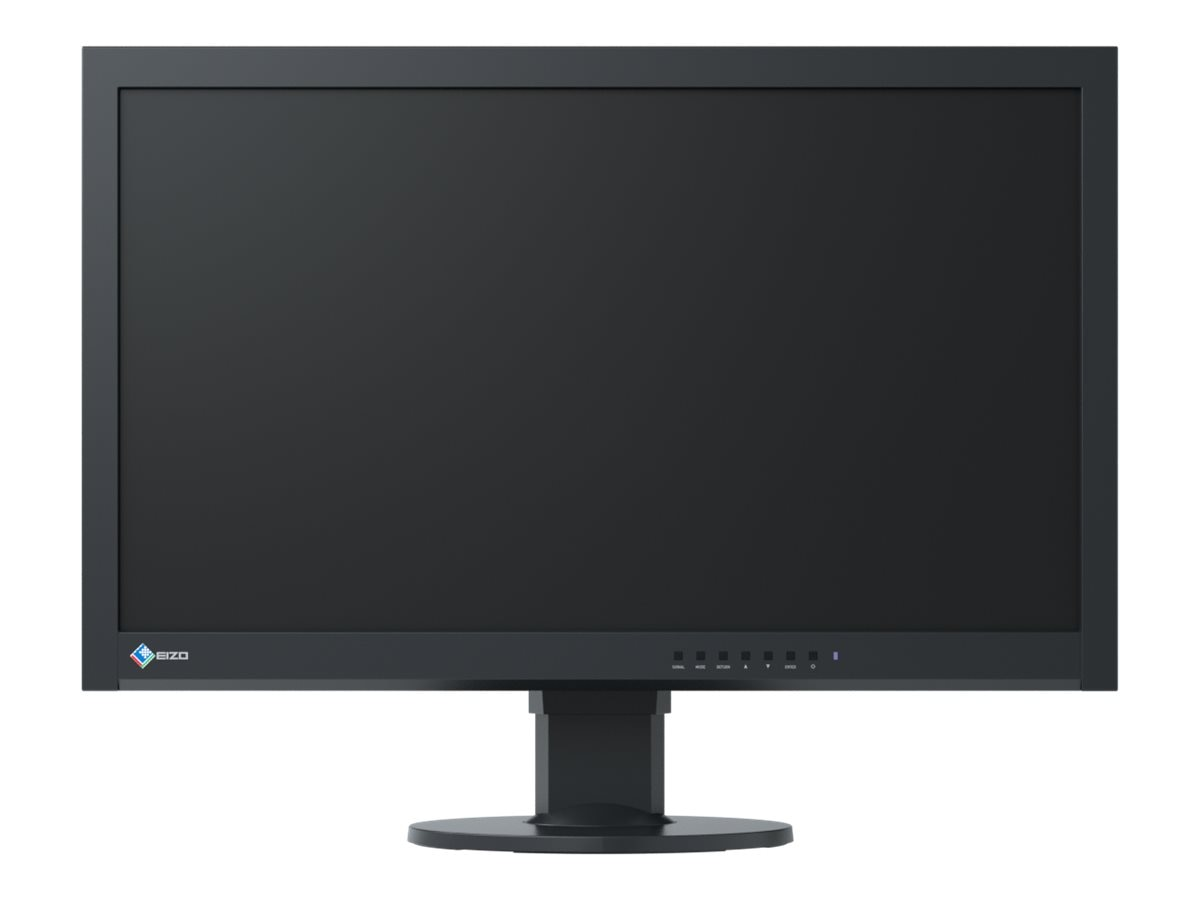 Eizo Nanao 27 CS270-BK-PHX WQHD LED-LCD ColorEdge Monitor, Black, CS270-BK-PHX