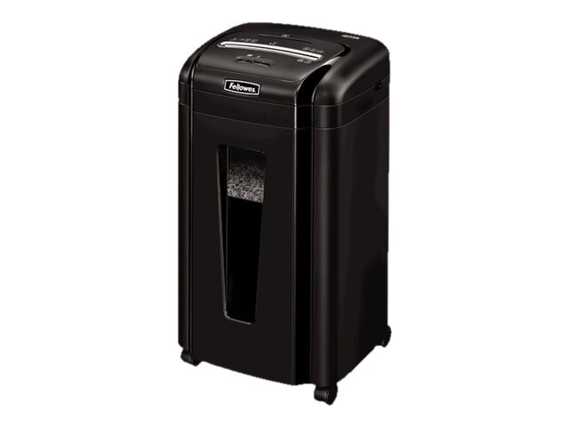 Fellowes PowerShred 465MS