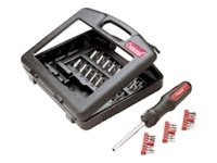 Black Box Ratchet Screwdriver Set, SDMBR-1, 5635101, Tools & Hardware