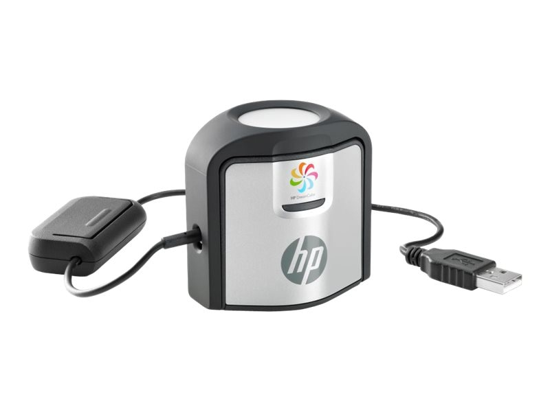 HP DreamColor Calibration System