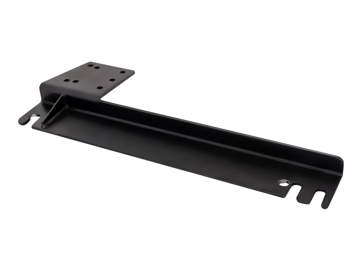 Ram Mounts No-Drill Laptop Base for Chrysler Town and Country, Dodge Grand Caravan and Ford Transit Connect