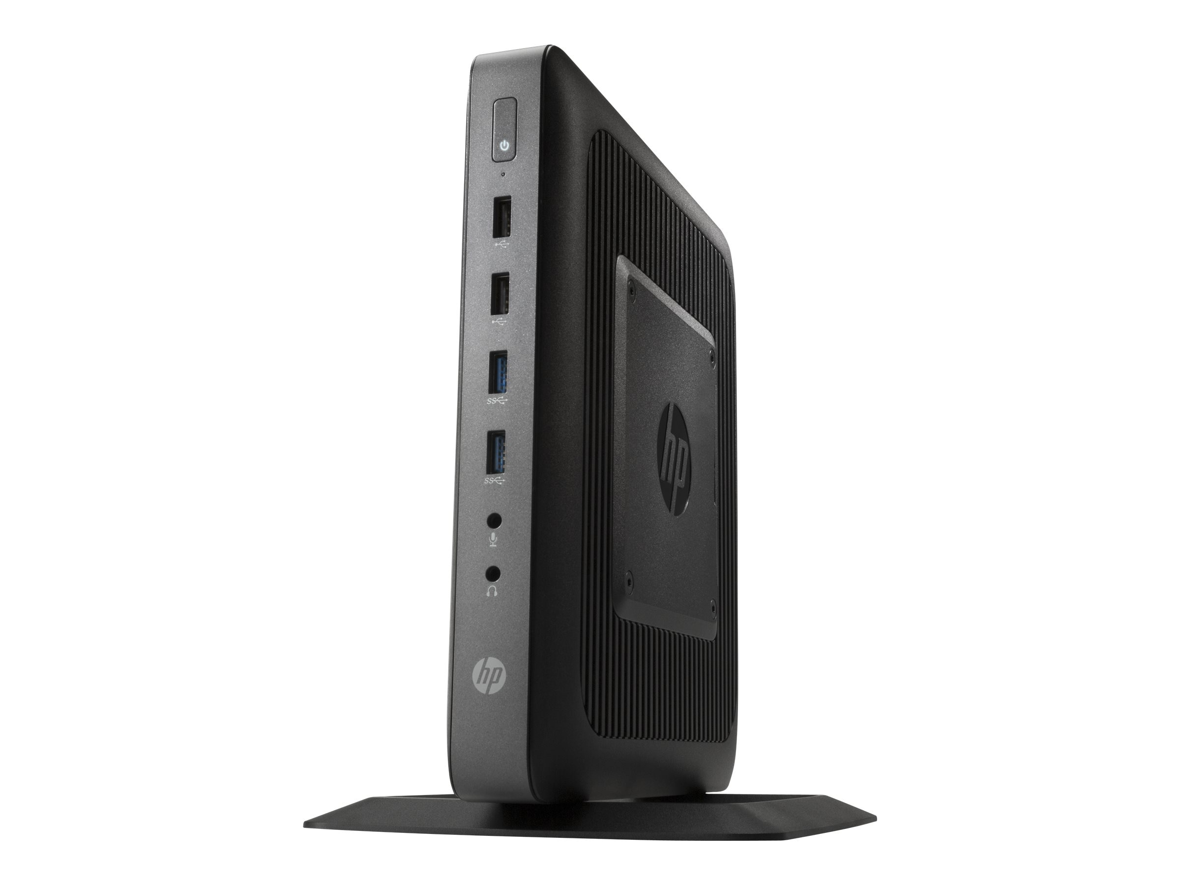 HP t620 Flexible Thin Client AMD QC GX-415GA 1.5GHz 4GB 16GB Flash HD8330E ac BT WES8, Y4Z46UT#ABA