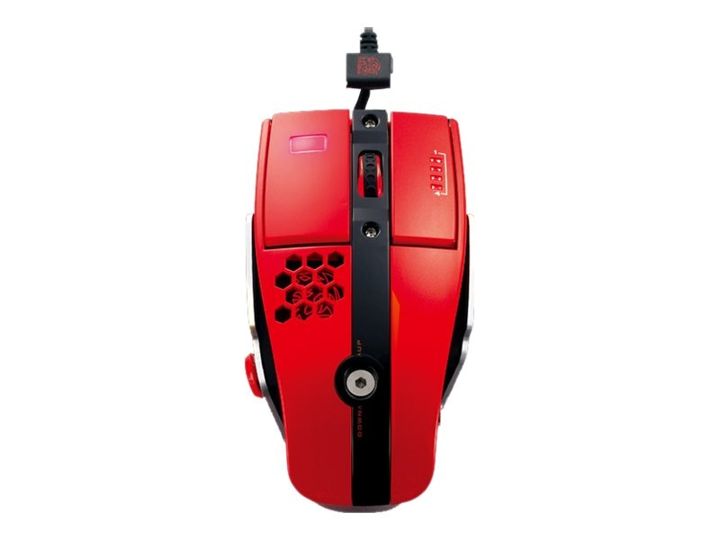 Thermaltake Tt eSPORTS Level 10 M Mouse, MO-LTM009DTL, 15460851, Mice & Cursor Control Devices