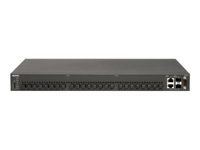 Avaya Ethernet Routing Switch 4526FX NO PC - LTW, AL4500A01-E6, 15629194, Network Switches