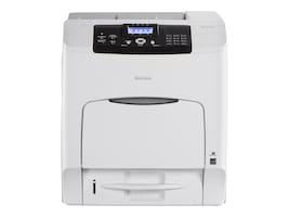 Ricoh SP C440DN Color Laser Printer, 407773, 27414377, Printers - Laser & LED (color)