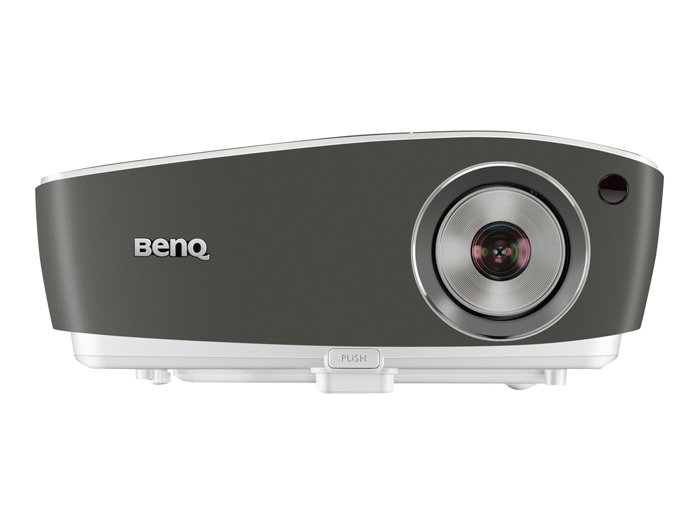 Benq TH670 1080P DLP Projector, 3000 Lumens, White Gray