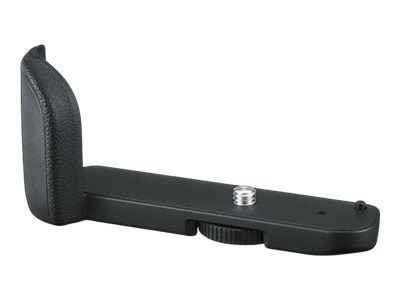 Nikon GR-N2100B Camera Grip for Select Nikon 1 Cameras, Black, 3749, 15425693, Camera & Camcorder Accessories