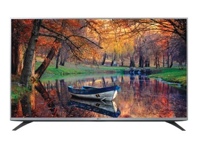 LG 49 LX310C Full HD LED-LCD Commercial TV, Black, 49LX310C, 21086000, Televisions - LED-LCD Commercial