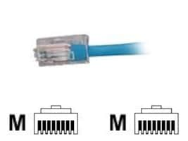Siemon Cat5e Stranded Patch Cable, Blue, 5ft, MC5-8-T-05-06, 11205394, Cables