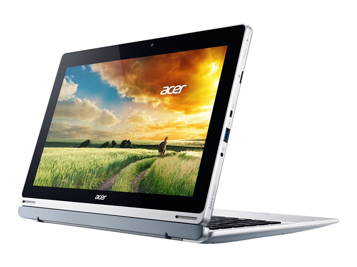 Acer Aspire Switch 11 SW5-111-194G 1.33GHz processor Windows 8.1, NT.L67AA.001, 17923354, Tablets