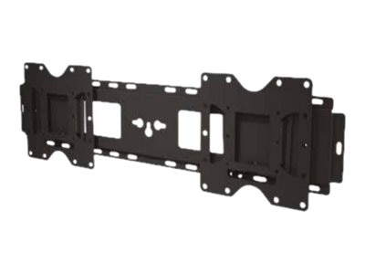 Peerless Flat Wall Mount for LG 86BH5C, LG-WMF86BH