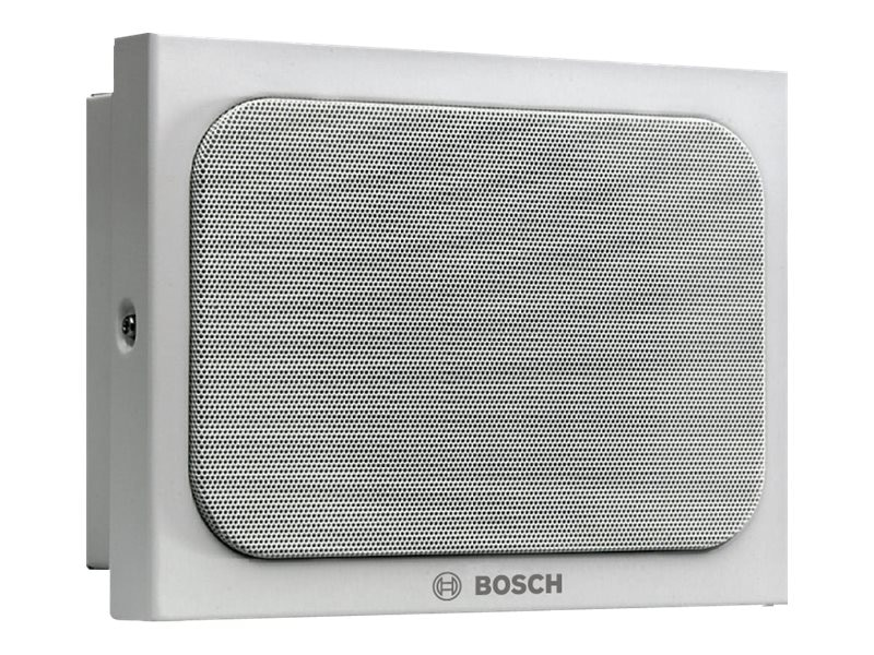 Electro-Voice 6W Metal Cabinet Loudspeaker, White, LBC3018/01, 16060391, Speakers - Audio