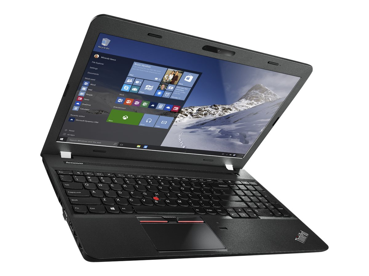 Lenovo TopSeller ThinkPad E565 1.8GHz A10 Series 15.6in display, 20EY000CUS, 30818031, Notebooks