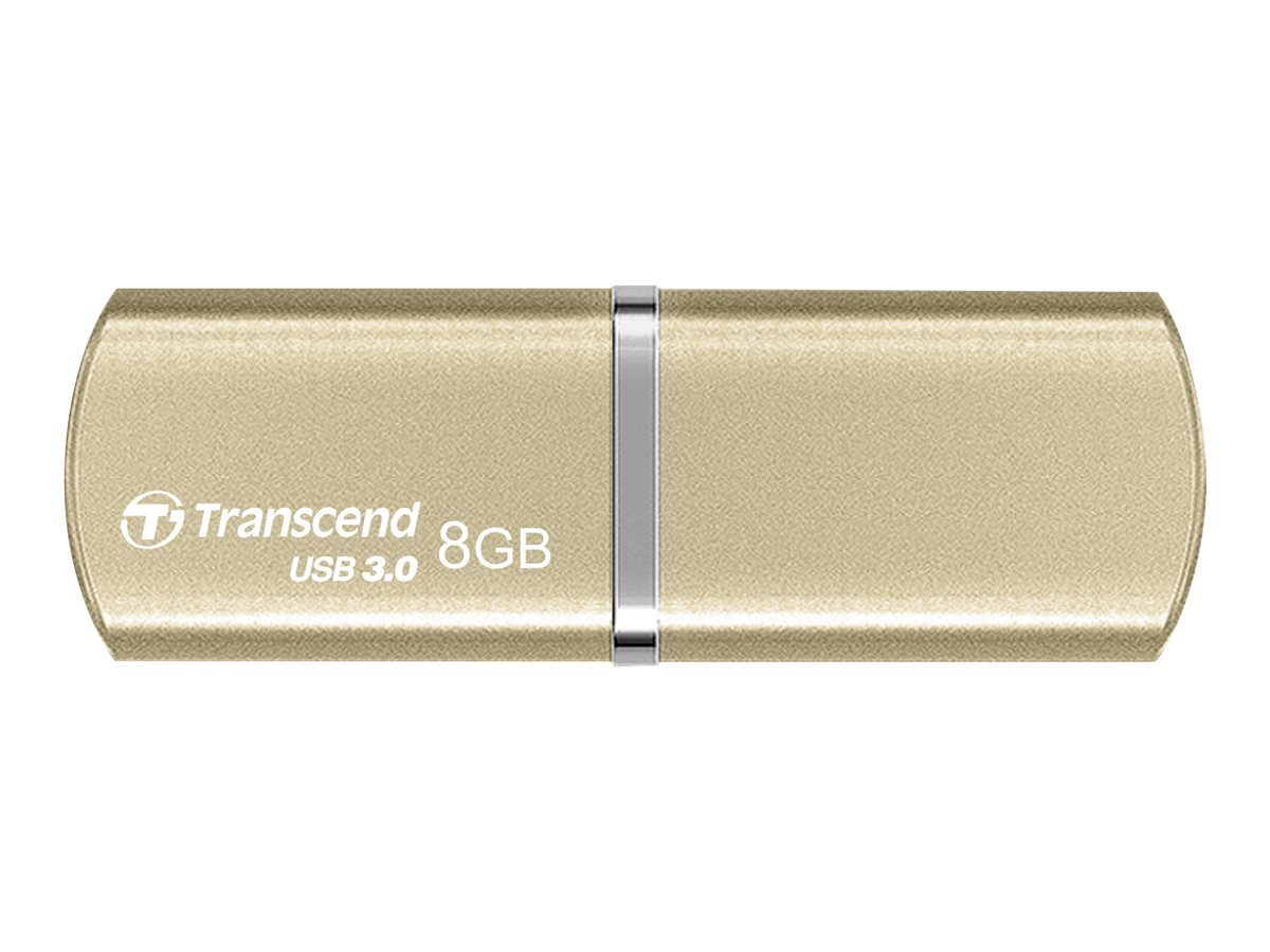Transcend 8GB JetFlash 820 USB 3.0 Flash Drive, TS8GJF820G