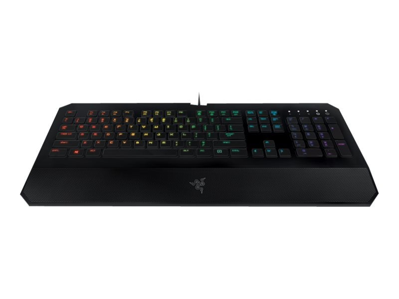 Razer DeathStalker Chroma Keyboard, RZ03-01500100-R3U1, 30835711, Computer Gaming Accessories