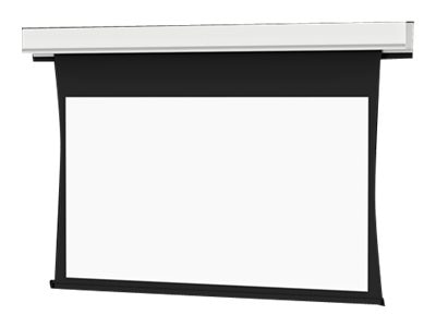 Da-Lite Tensioned Advantage Deluxe Electrol Projection Screen, Da-Mat, 16:9, 159