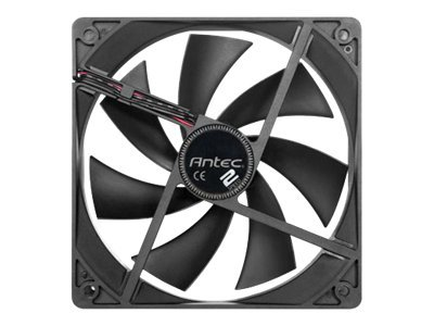 Antec TwoCool 120 Case Fan with 2-Speed Switch, TWOCOOL 120