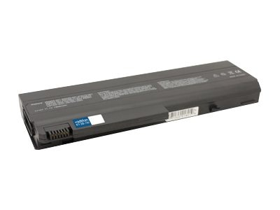 Add On Li-Ion Notebook Battery 10.8V 5093mAh 55Wh 6-cell for HP, PB994A-AA, 20660381, Batteries - Notebook