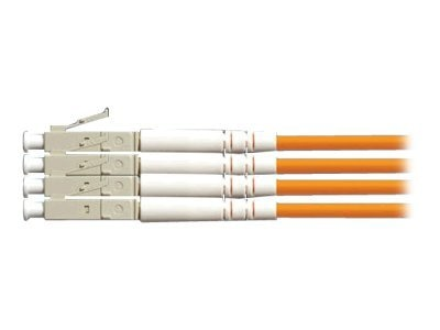 Gefen 4 Strand LC-LC Multimode Fiber Optic Link Cable, 500ft, CAB-LC-500, 16529064, Cables