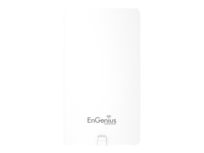 Engenius Technologies EWS660AP 802.11AC Outdoor Dual Band Wireless Managed, EWS660AP